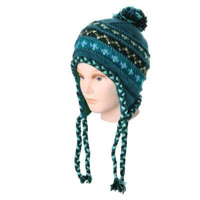 Hat Annapurna Turquoise