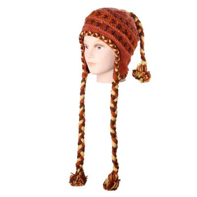 Woolen hat Manaslu Fox