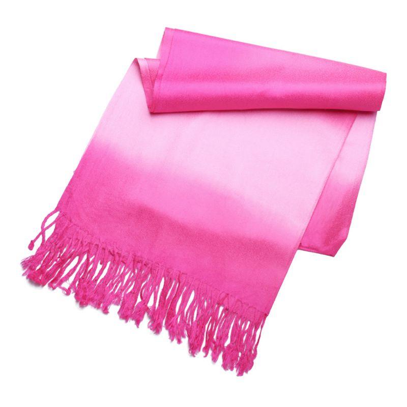 Scarf Pelangi Pink
