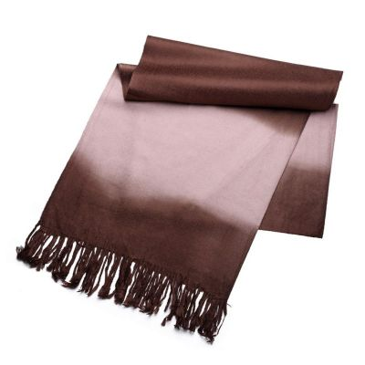 Scarf Pelangi Brown