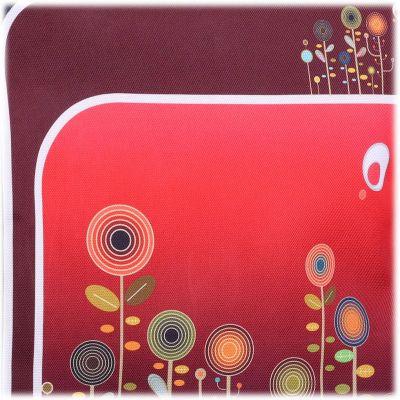 Bag 70sUP Tab Marsfield Red