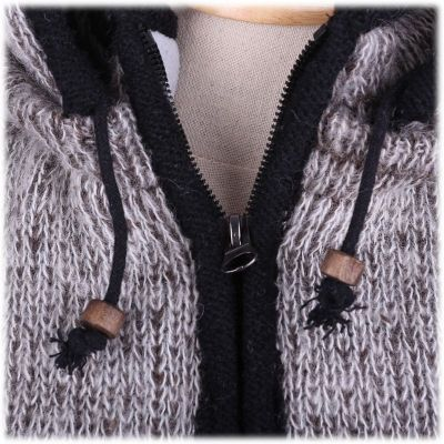 Woolen sweater Northern Delight Nepal