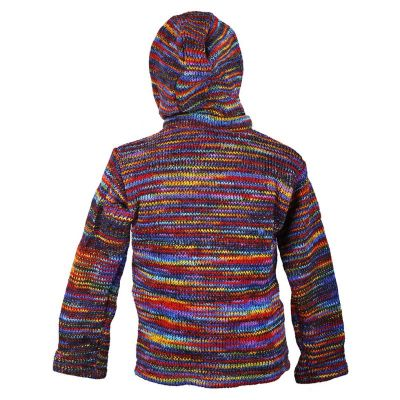 Woolen sweater Rainbow Shine