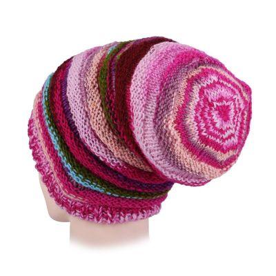 Woolen hat Ulat Splendid