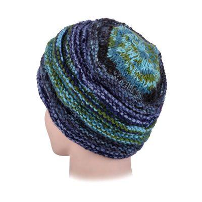 Woolen hat Sawah Pirus