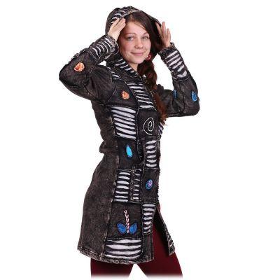Jacket Telaga Sihir