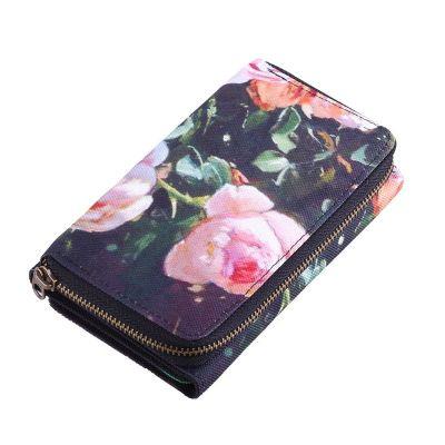 Wallet 70sUP Rose