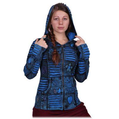 Jacket Bishwa Pirus