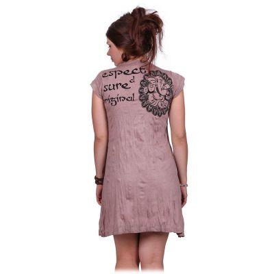Dress Sure Ganesh Purple