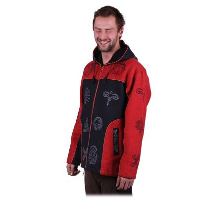 Men's Jacket Tali Api