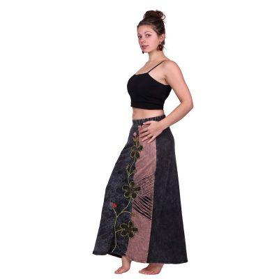 Long Skirt Surga Hutan