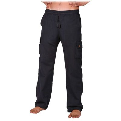 Men's trousers Saku Gelap