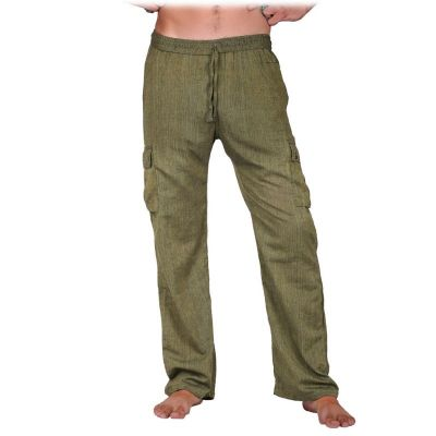 Men's trousers Saku Hijau