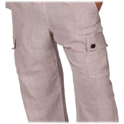 Men's trousers Saku Putih