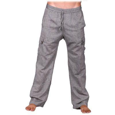 Men's trousers Saku Kelabu