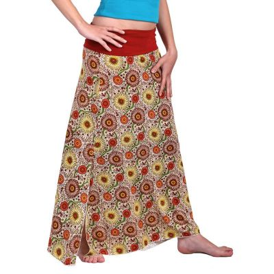 Long Skirt Panjang Matahari