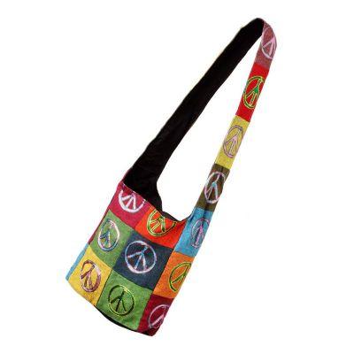 Bag Ingin Peace