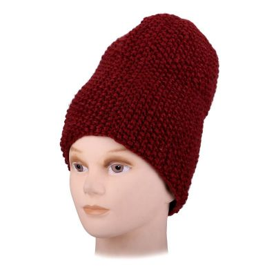 Hat Istri Red