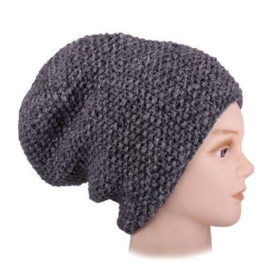 Hat Istri Grey