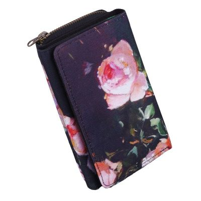 Wallet 70sUP Rose