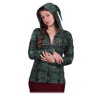Jacket Bishwa Hutan