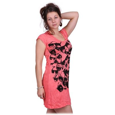 Dress Sure Sunglasses Pink | S