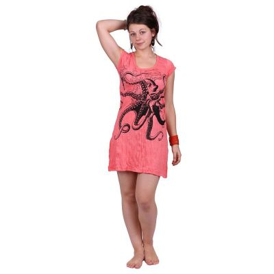 Dress Sure Octopus Pink