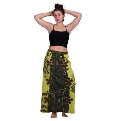 Skirt Surga Hijau