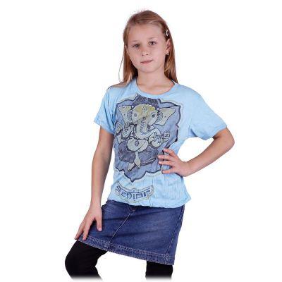 T-shirt Sure Ganesh Blue | M