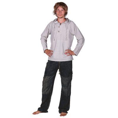 Trousers Kirtipur Hitam