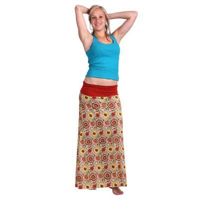 Skirt Panjang Matahari