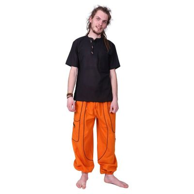 Men's cotton trousers Arun Jeruk Nepal
