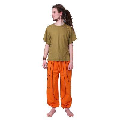 Men's trousers Arun Jeruk