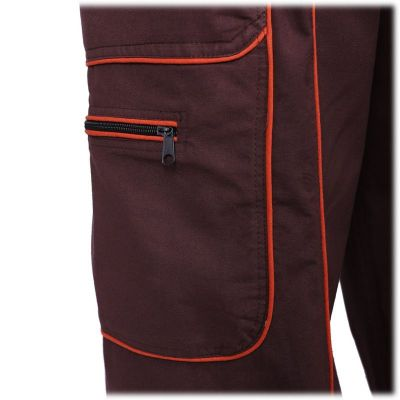 Men's trousers Arun Hutan