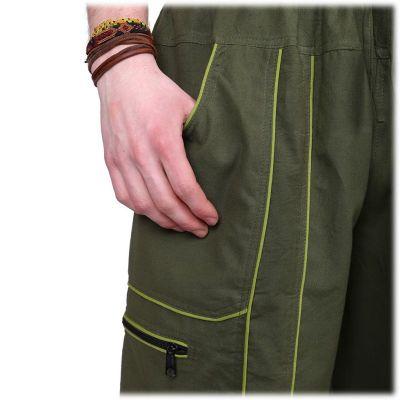 Men's trousers Arun Dril