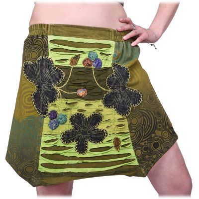 Short skirt Taman Dril