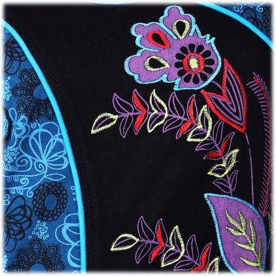 Dress Bardiya Pirus