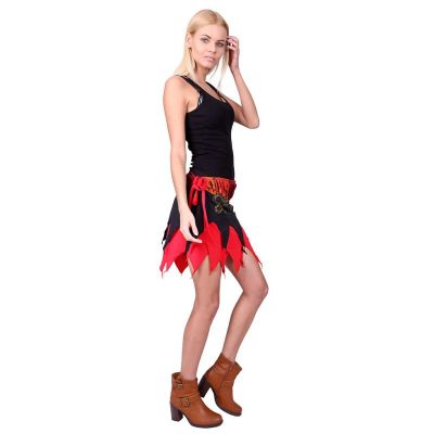Short skirt Gila Warrior
