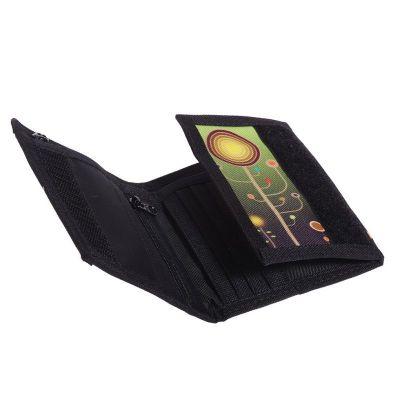 Wallet 70sUP Earthfield