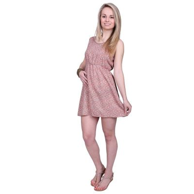 Lightweight dress Maenam Purity