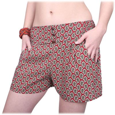 Women's lightweight shorts Ringan Hayati