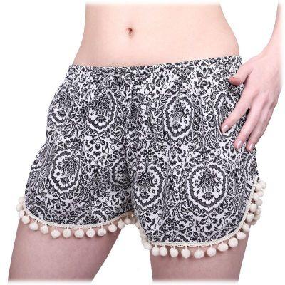Women's lightweight shorts Rumbai Jiwa
