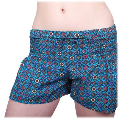 Women's lightweight shorts Gadis Kaleidoscope