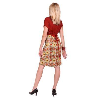 Dress Perigi Matahari