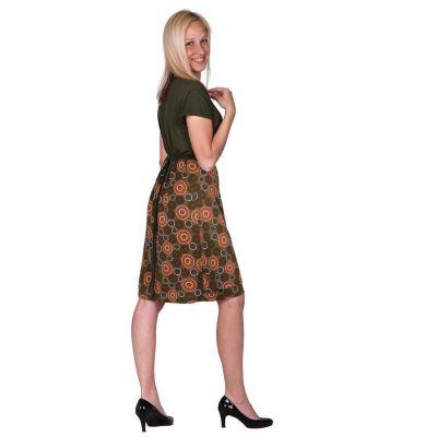 Dress Perigi Hutan