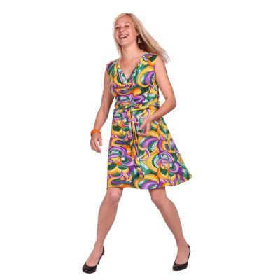 Dress Dahaga Suda