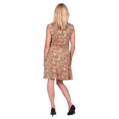 Dress Dahaga Daun