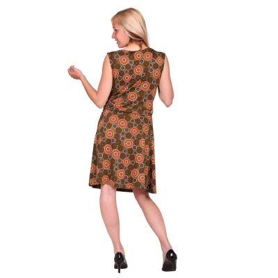 Dress Dahaga Hutan