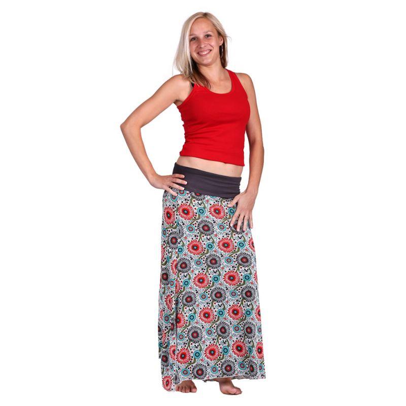 Long skirt Panjang Asmara