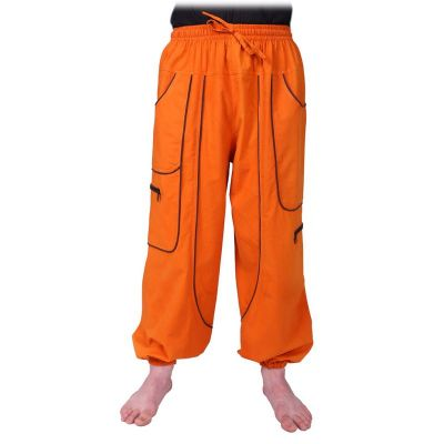 Trousers Arun Jeruk